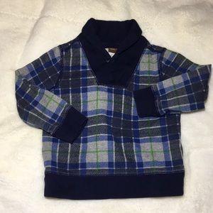 Tea Collection boys 2t sweatshirt